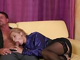 סקס מעולה ויפה עם לורן היפהפייה המושלמת המגרה והנעימה