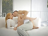 סרט סקס הכי טוב בעולם עם בלונדינית באיכות HD