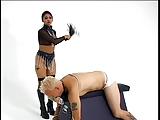 חווית הסקס האלים
