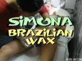 שתי נשים בוקס ברזילאי במצלמה
