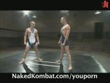 סקס הומואים בזירה